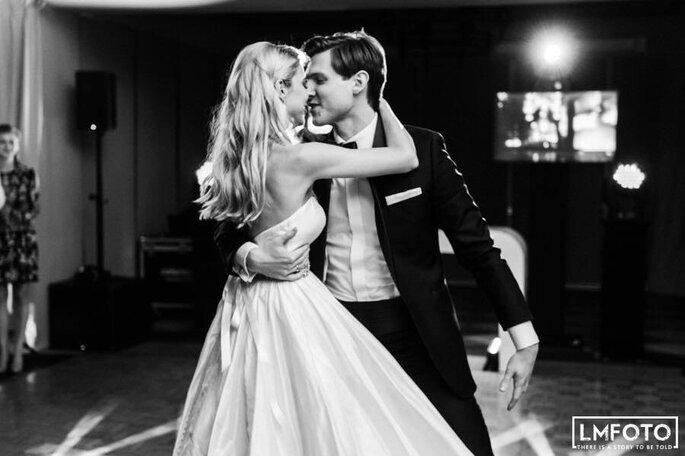 Pierwszy Taniec Dance Agency fot. LMFOTO Szymon Nykiel & Łukasz Topa