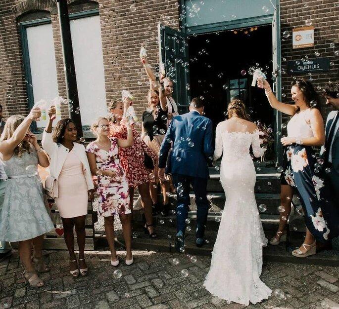Bepaal Het Budget Voor Je Bruiloft