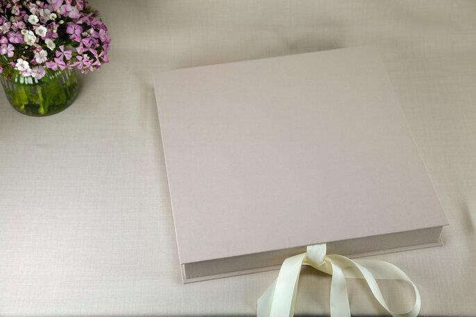 Prociné Classic Wedding Box (geschlossen)
