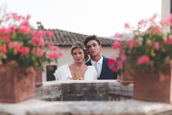 Wedding Italy Films