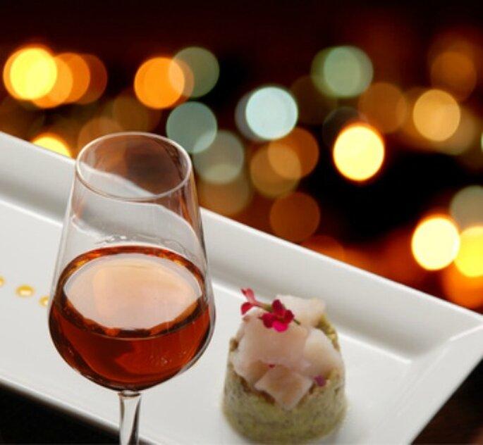La cave personnalisée Wine Hemispheres : un cadeau de mariage plus que tentant !