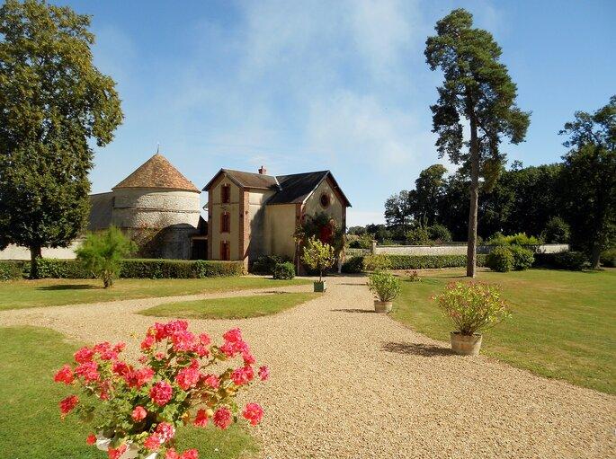 Photo : L'Orangerie - Château Barthélemy