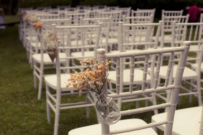 Foto: Imagina tu boda