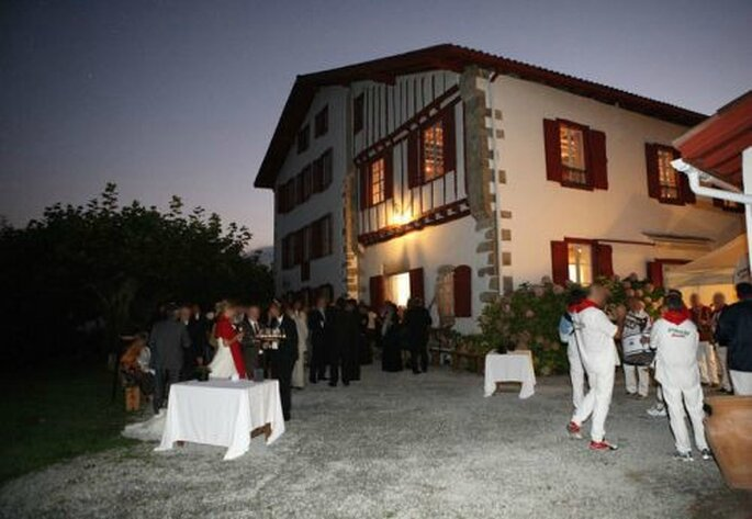 Se marier à Ihartze-Artea au Pays Basque : quoi de plus typique ?