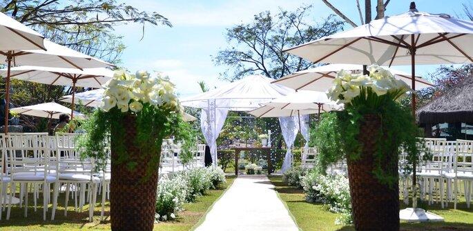Café Paddock Eventos Casamento ao ar livre em BH e região
