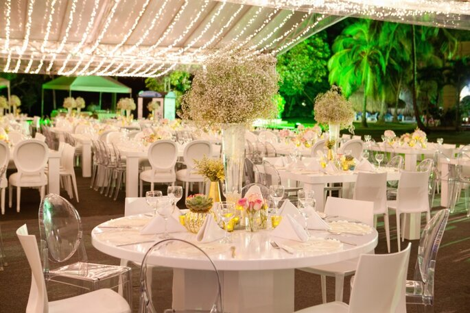 Ana González Wedding & Event Planner
