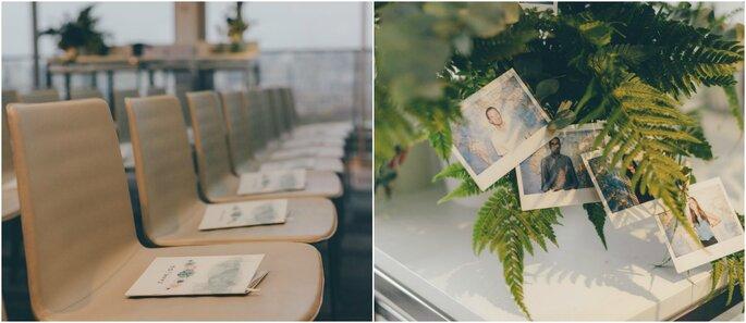 Web & Weddings en Francia. Créditos: We Are In Love