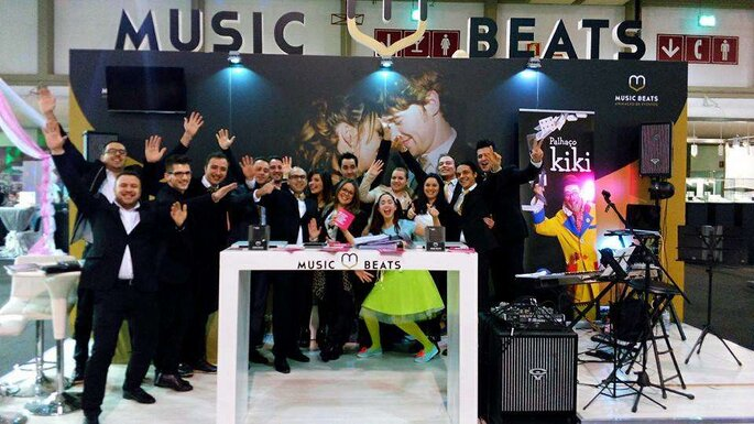 Music Beats - Lisboa