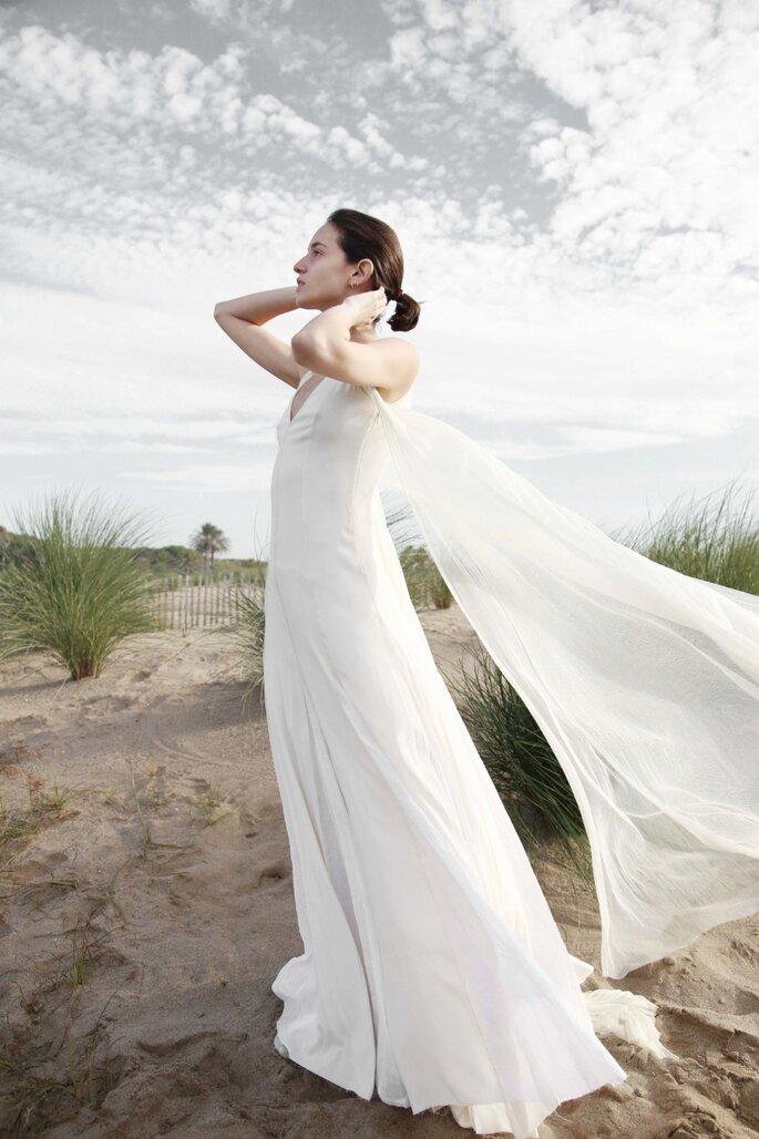 b7d0250d5 Con quién ir a la prueba del vestido de novia  descubre los errores ...