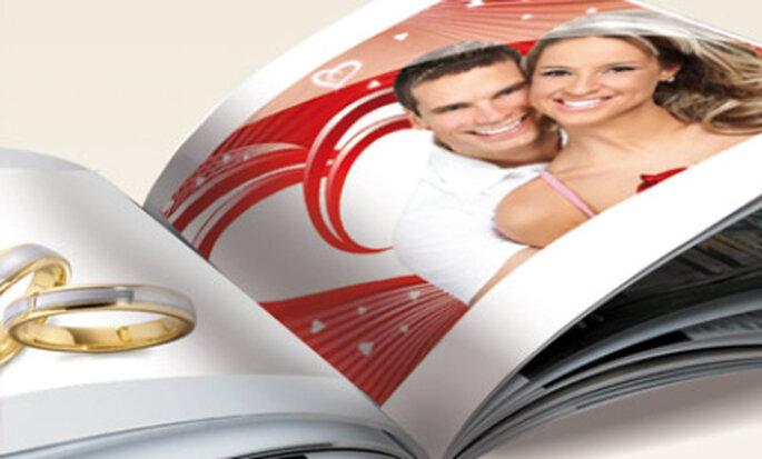 Hochzeitszeitung online bei personello.com erstellen