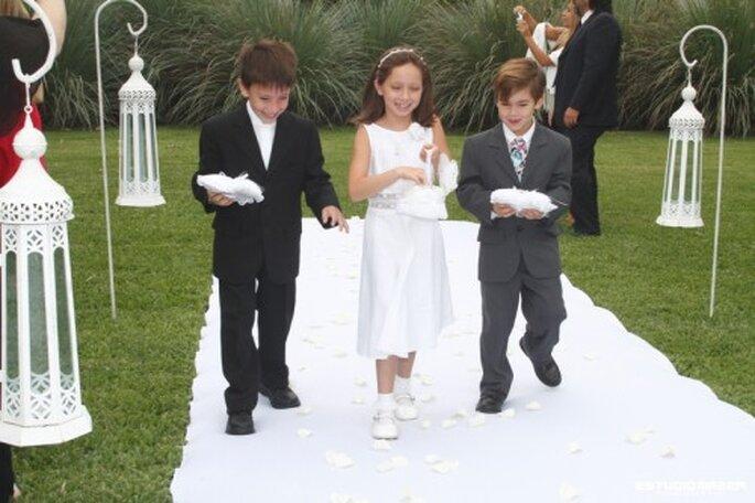 Le déroulé et le timing du mariage - Diana Navarro Eventos