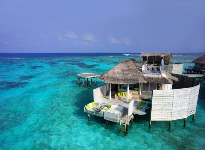 Laamu Six Senses