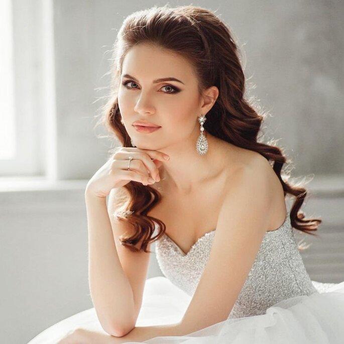 Свадебный стилист-визажист Саша Есенина