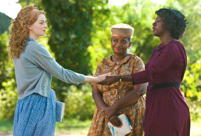 Foto: The Help
