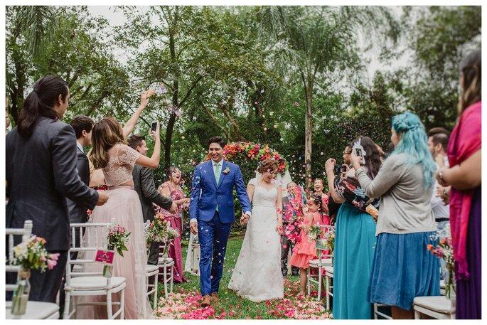 Matrimonio Catolico Pasos : El cortejo nupcial de tu matrimonio seis consejos para