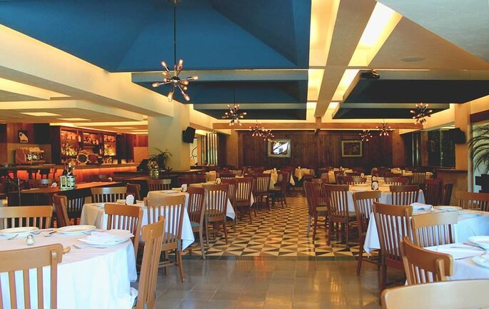 Pide cita para tu boda con Restaurante Atalaya
