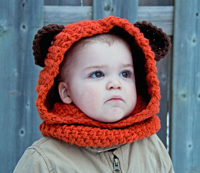 http://www.etsy.com/listing/119608959/hooded-ewok-cowl-crochet by CallaRoseBoutique