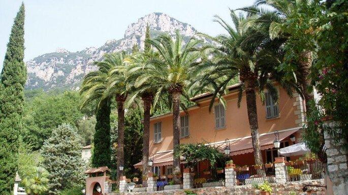 Auberge des Gorges du Loup- mariage - couple - plein air - PACA - Provence-Alpes Côte d'Azur