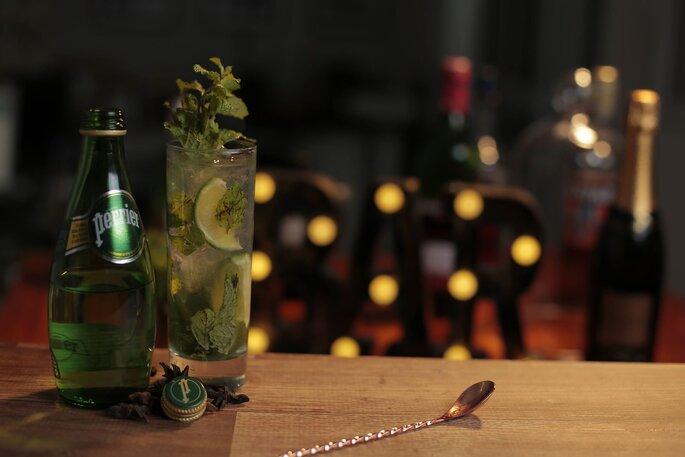Carta de drinks deve ser democrática e oferecer drinks refrescantes, amargos, frutados e doces