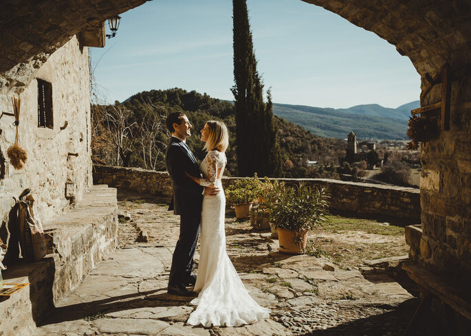 Luis Mejias Fotógrafo otógrafos de bodas en Vizcaya