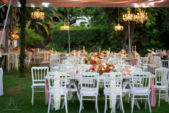 Foto: San Miguel Weddings