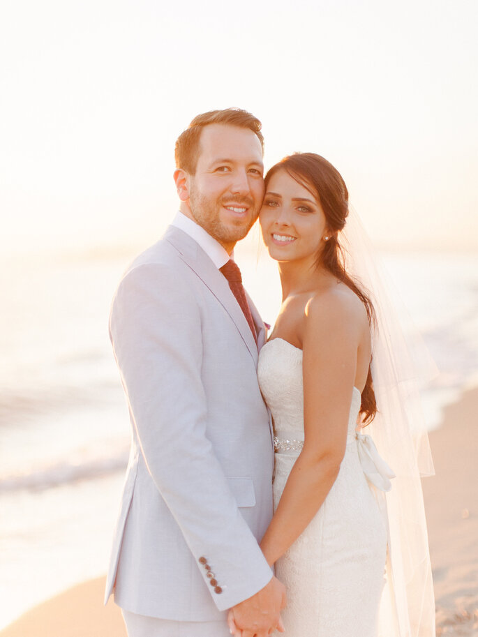 M&A Events - Beach Club Wedding