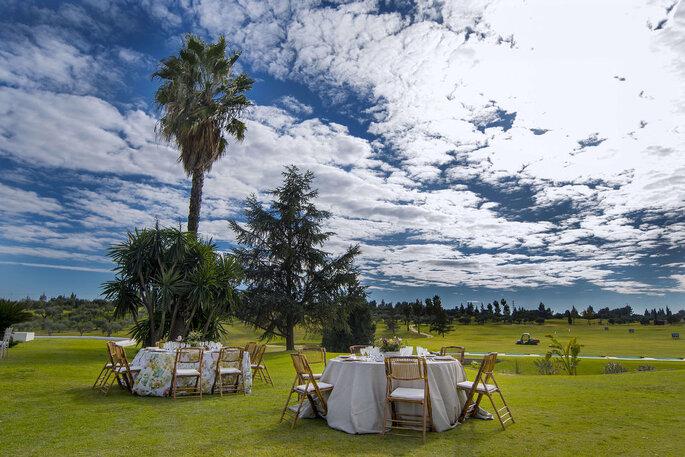 Catering Barros catering bodas Sevilla
