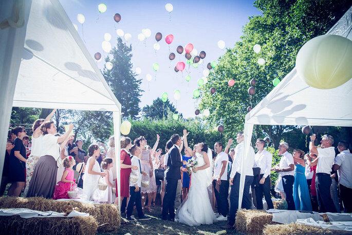 a2c3a836b 10 ideas para sorprender a tus invitados. ¡Tu matrimonio resultará ...