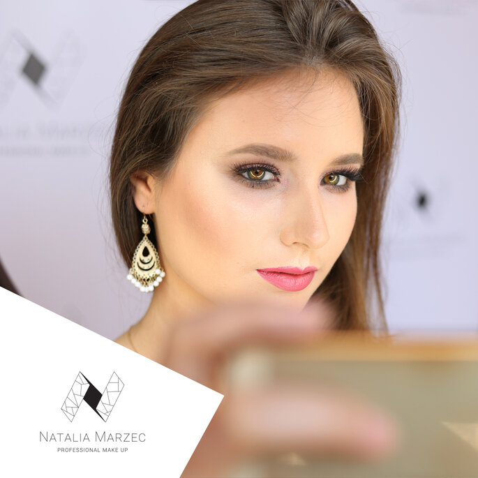 Natalia Marzec Make up