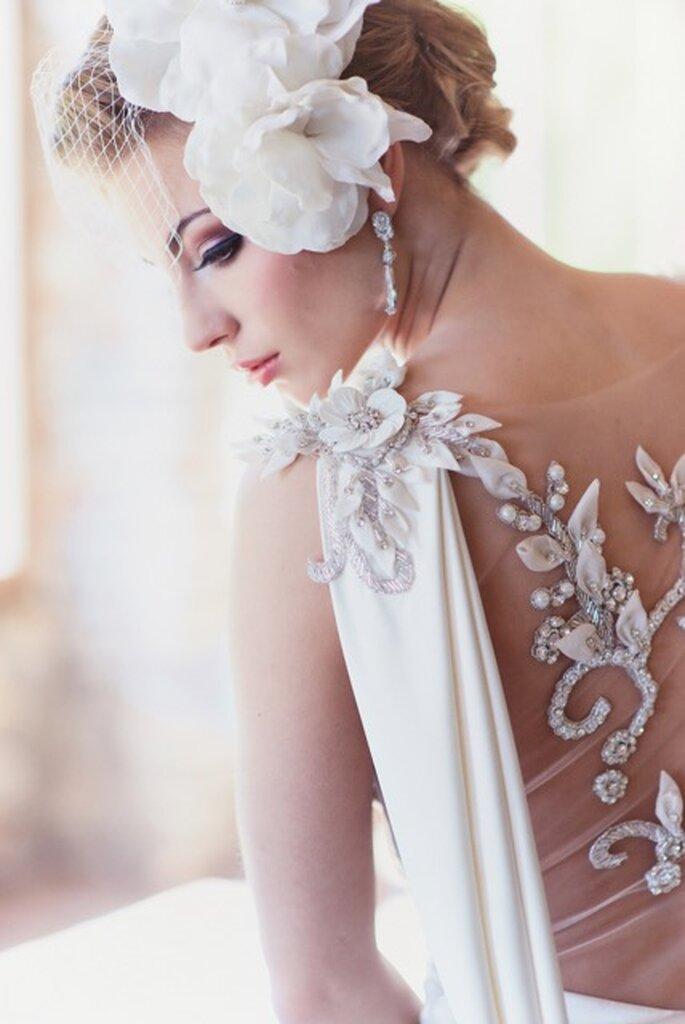 Wedding Art Magda Purchla / fot. Magdalena Piechota
