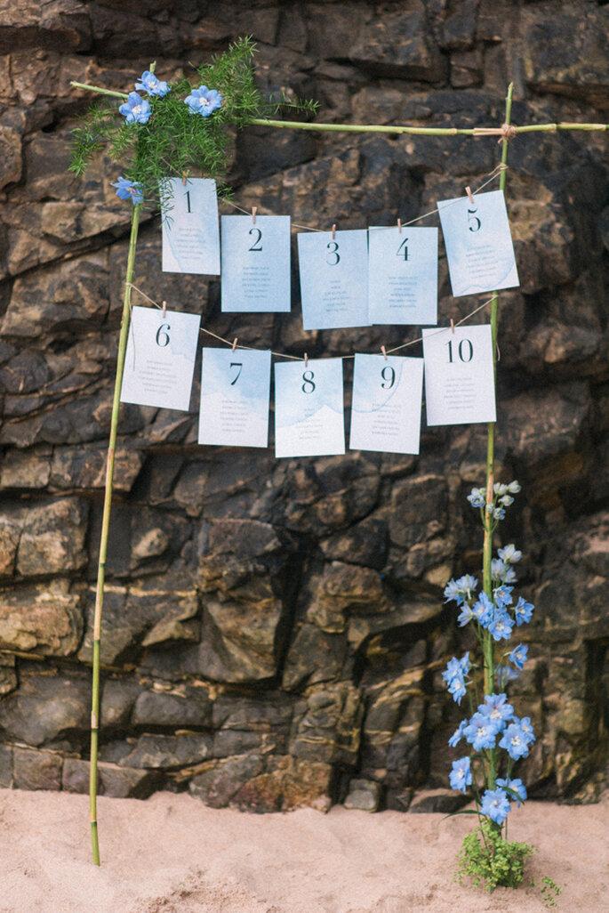 In Love | Wedding Stationery & Styling