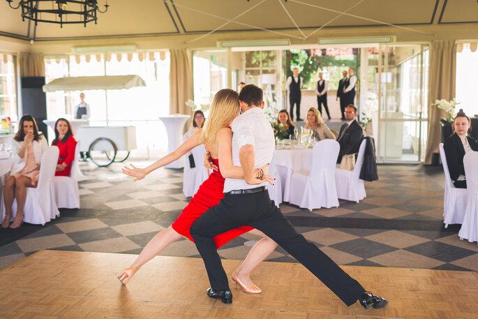 Pierwszy Taniec Dance Agency fot. Adam Sobolewski
