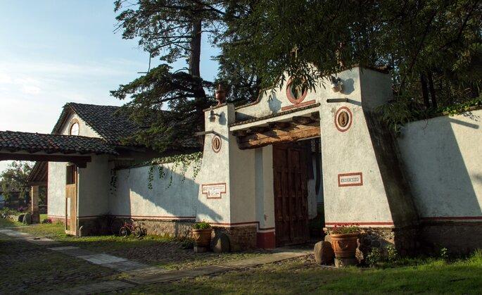 Hacienda Buenavista