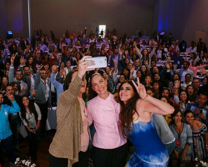 Foto: Congresso ABC Latino-americano de Casamentos e Eventos Especiais