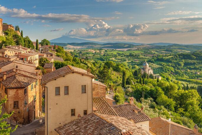 Matrimonio Tra Gli Ulivi Toscana : I migliori agriturismi per matrimoni in toscana
