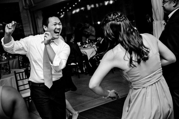 Cindy + Jason´s Wedding, image: the Caroline Collective