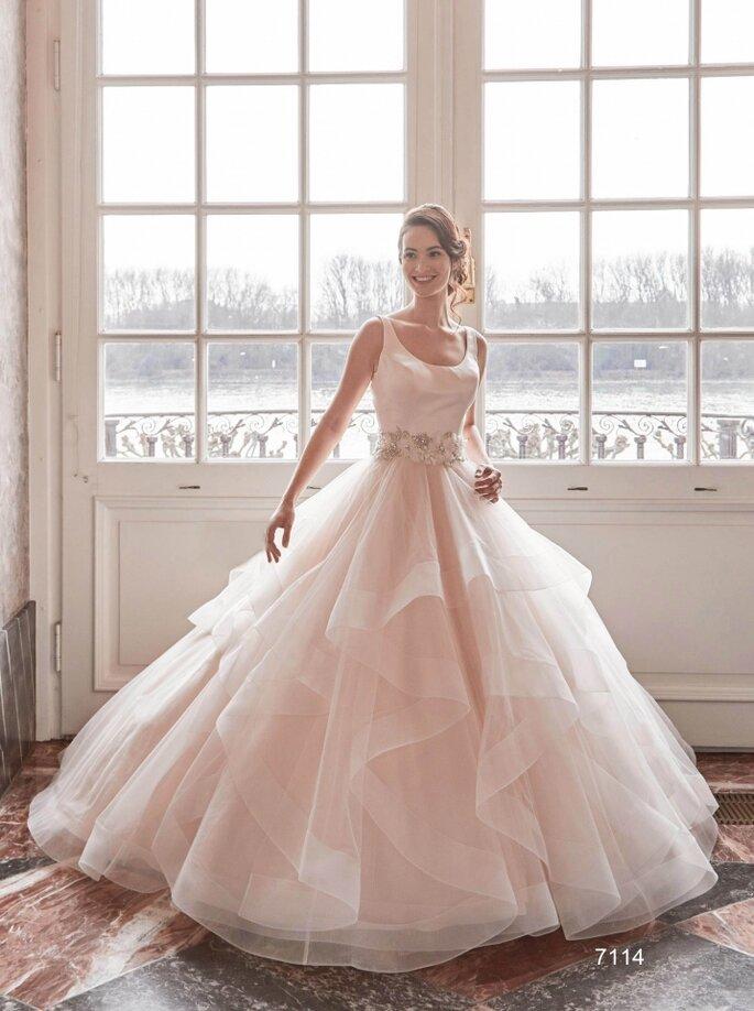 Brautmode Claudia Klimm