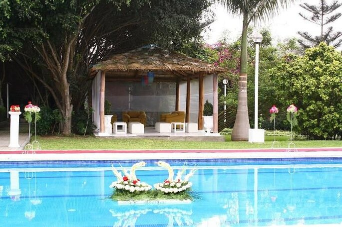 Casa Club Pachacámac