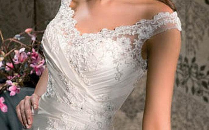 Robe de mariée Demetrios collection 2009