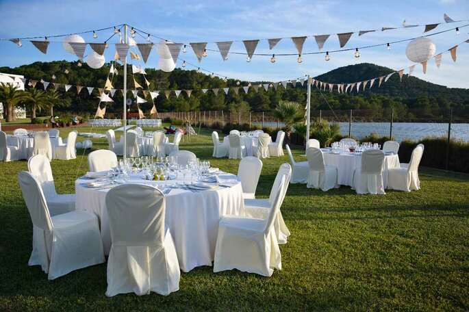 Grand Palladium Palace Resort & Spa y Agroturismo Sa Talaia