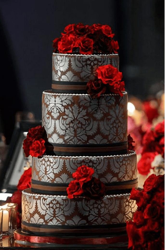 15 Desserts De Mariage Tendances Qui Vont Vous Mettre Leau