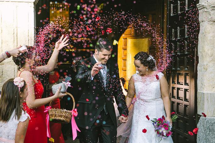 El Tercer Día fotógrafos bodas Madrid