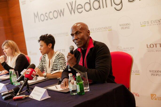 Moscow Wedding Stars