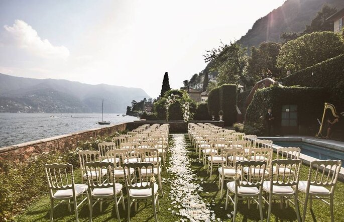 Lake Como Bespoke Events