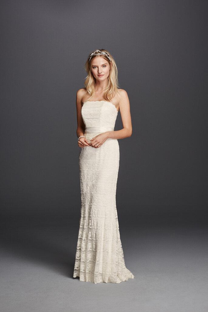 Vestido Galina en David´s Bridal