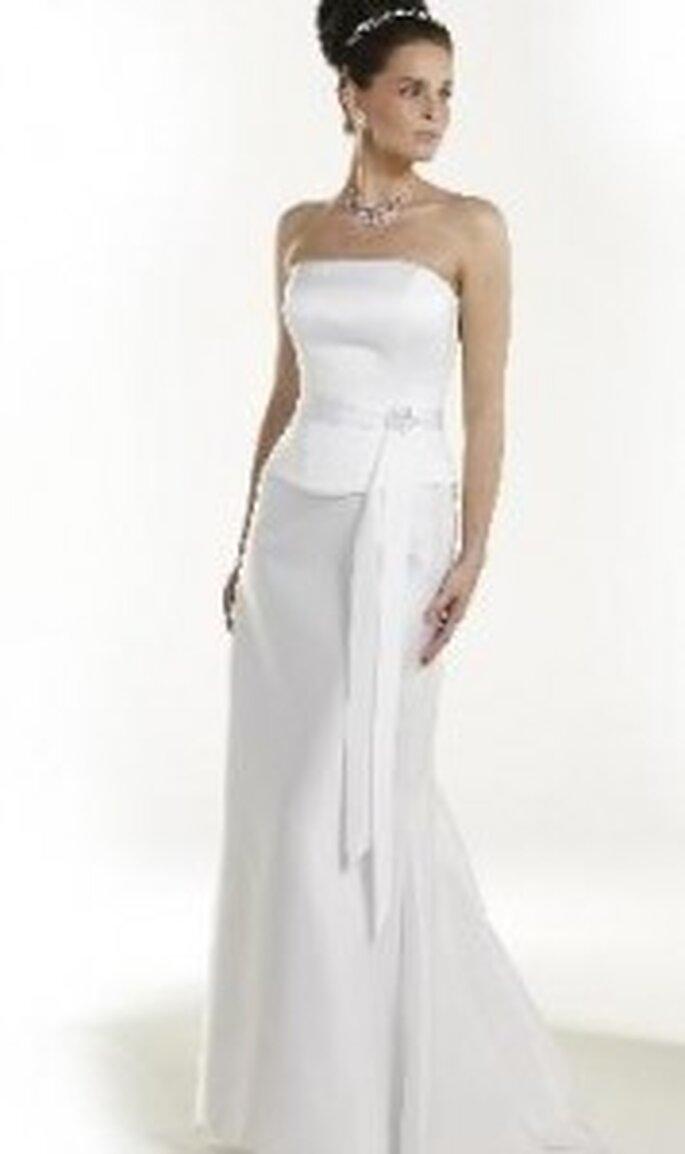 Brautkleider von LILLY Kollektion 2009