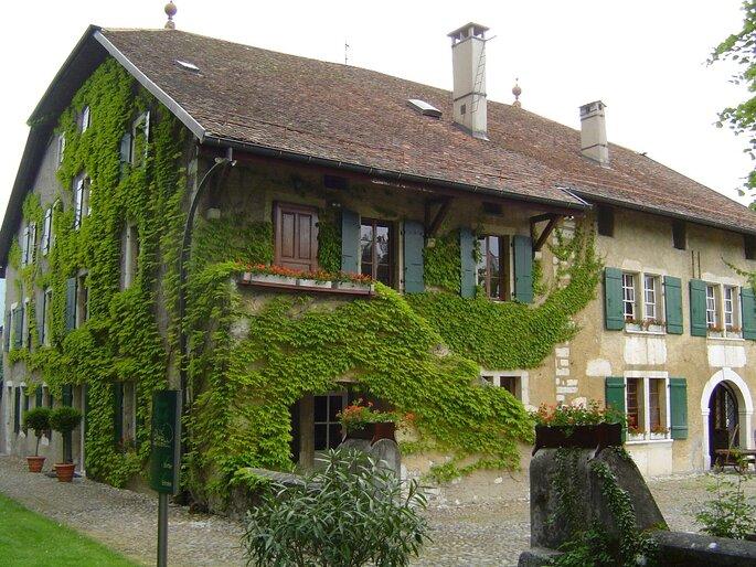 Domaine de Châteauxvieux