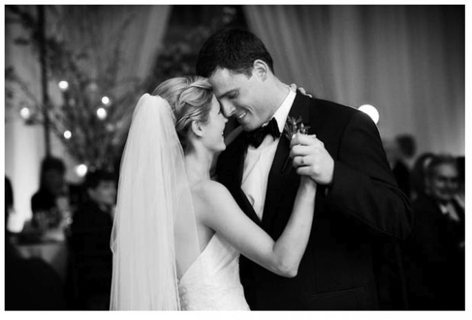 ¿Por qué las fotos de boda en blanco y negro son las más bonitas? - Foto Holland Photo Arts