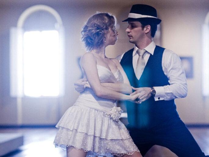 La boda en la calle: Tango - Everton Rose