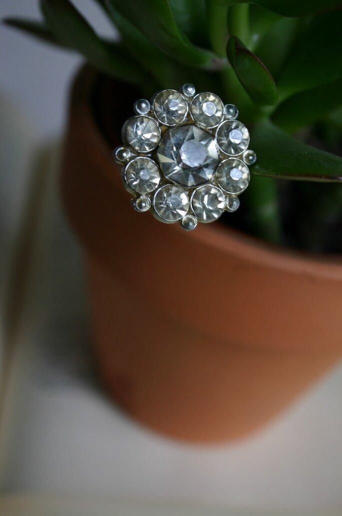 Pochi e semplici passi per dare un tocco in piú alle decorazioni di nozze